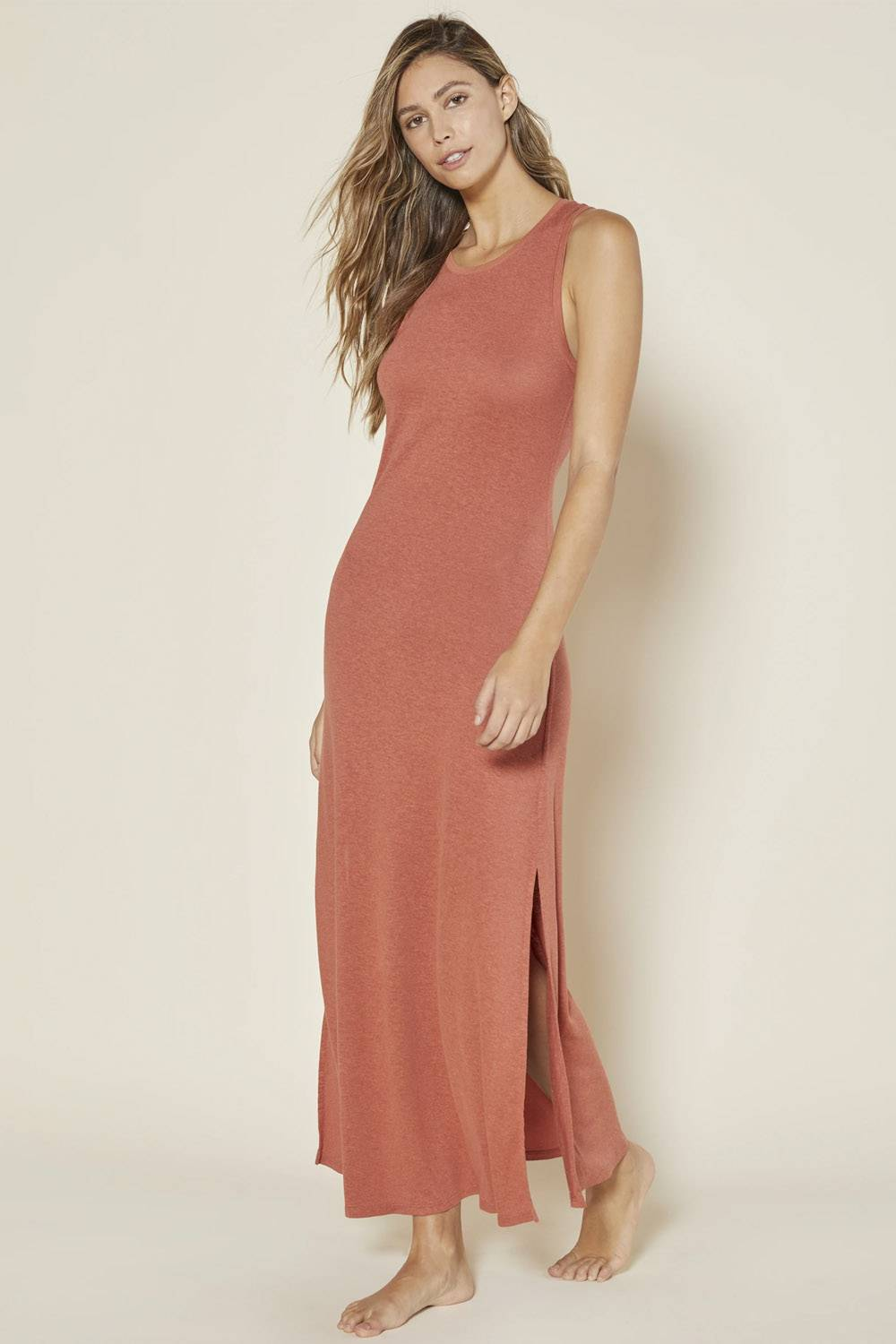 outerknown elegant special occasion dress