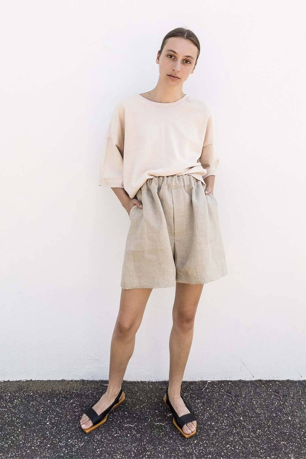 sustainable fashion made in melbourne abch