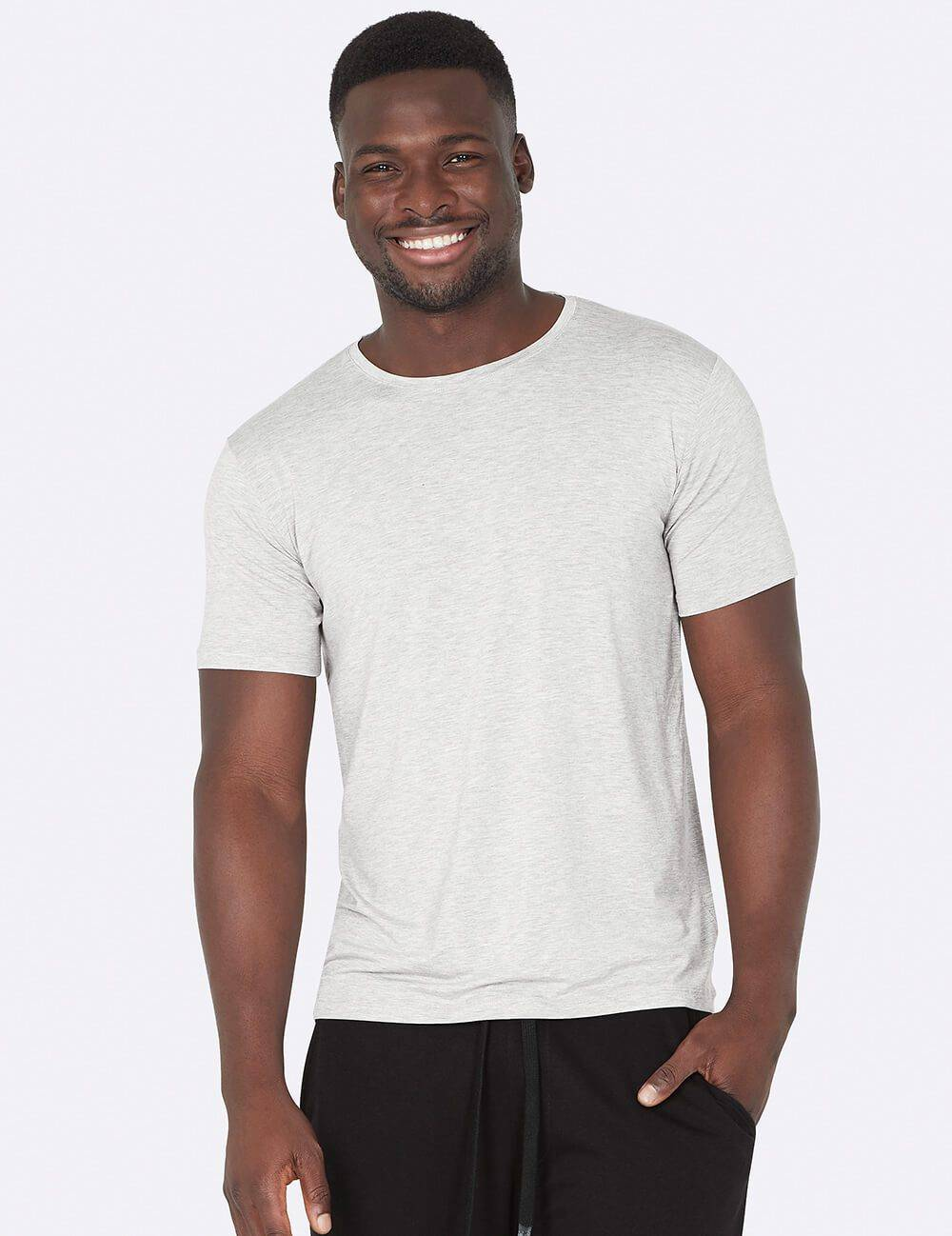 boody affordable ethical mens tees