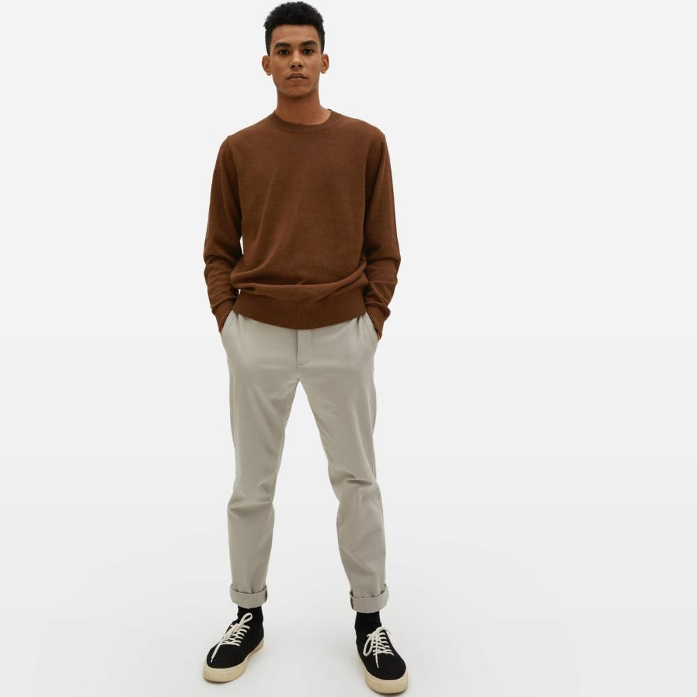 everlane ethical transparent cheap fashion