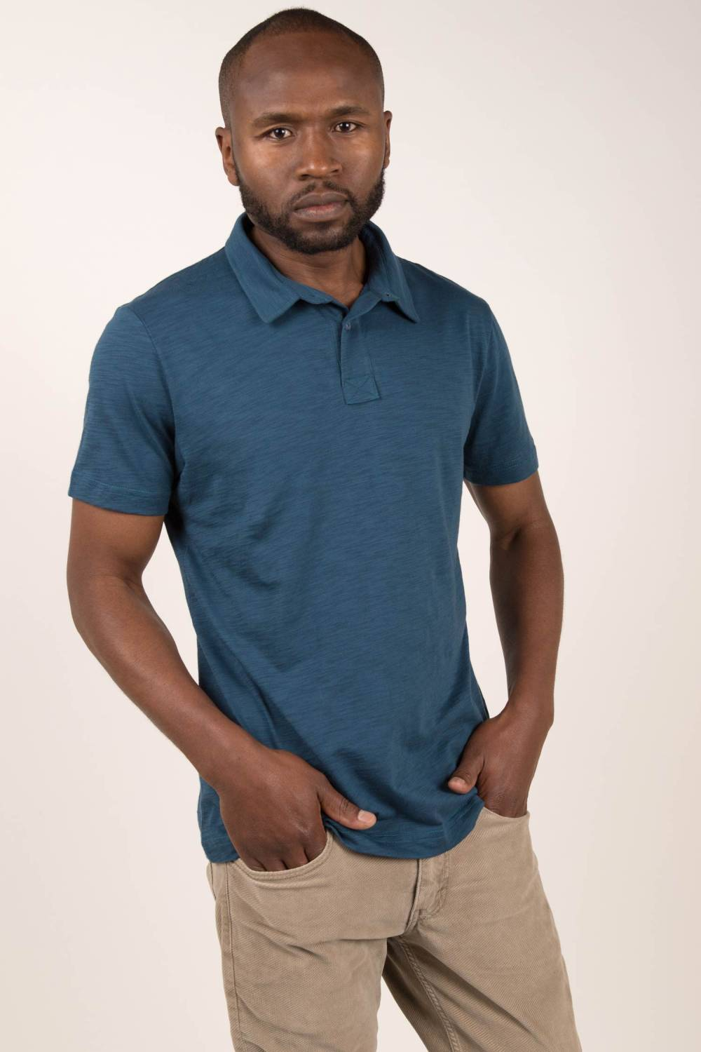 indigenous affordable mens polo shirts