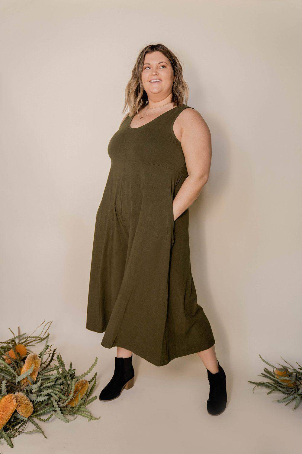 made trade ethical plus size clothing