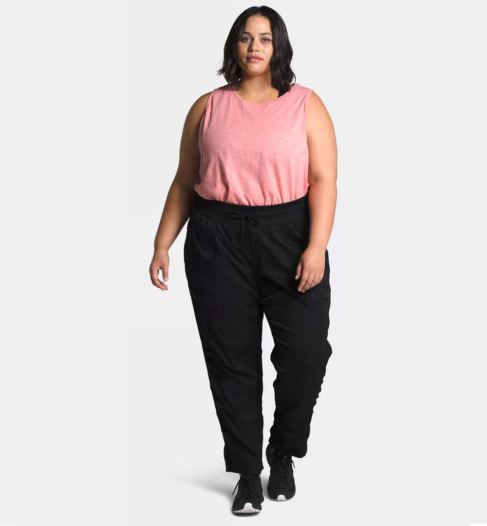 the north face sustainable plus size clothes