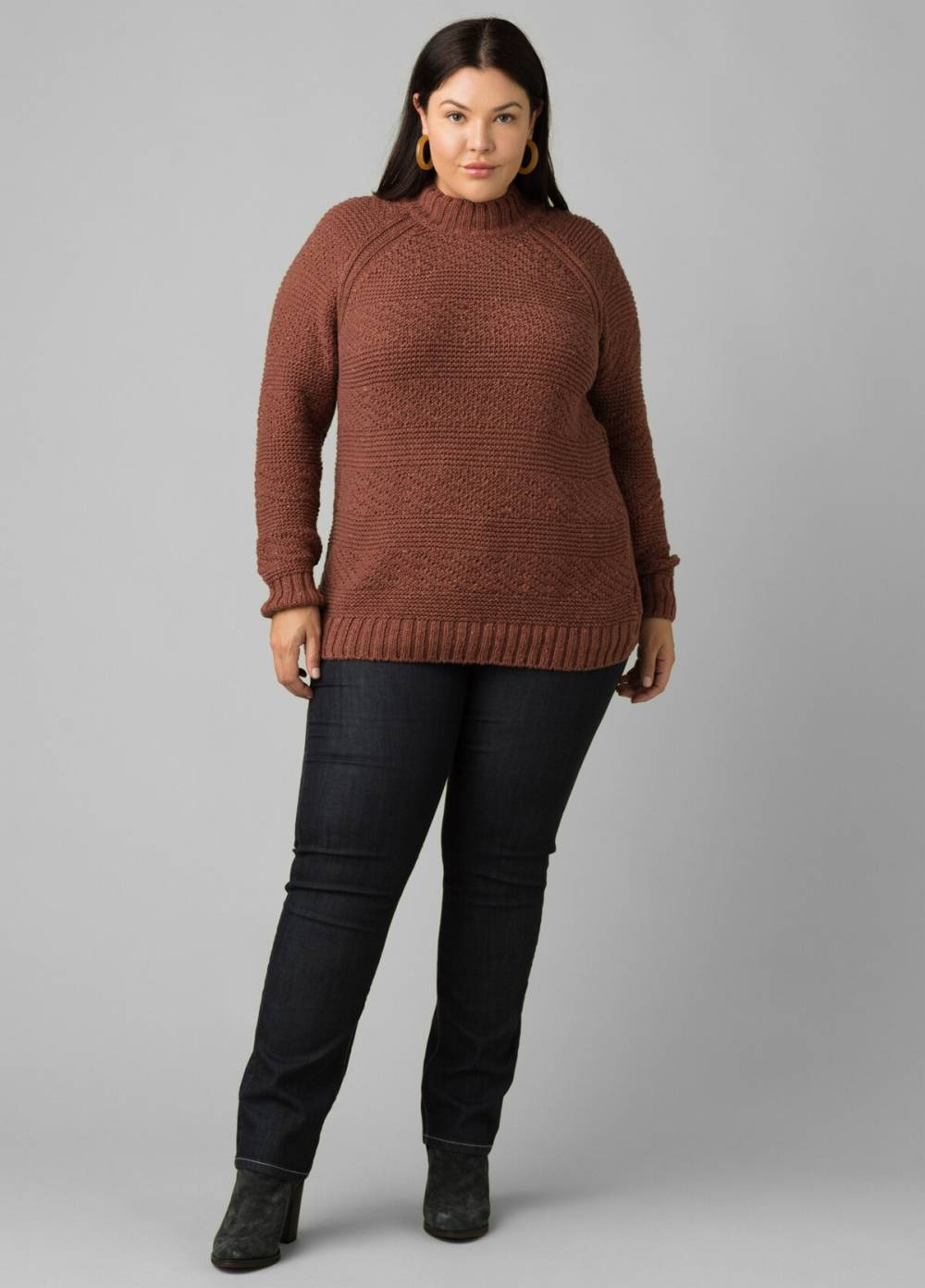 prana ethical vegan sweater women