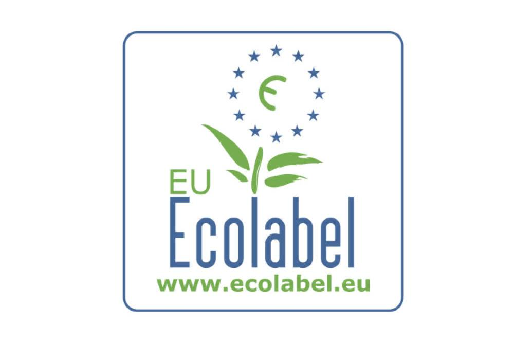 eu ecolabel certification logo