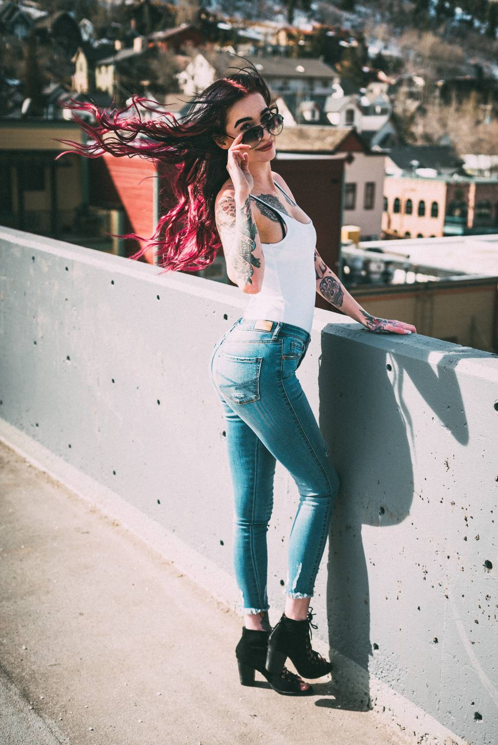 best features Teenage Girl Fashion Tips