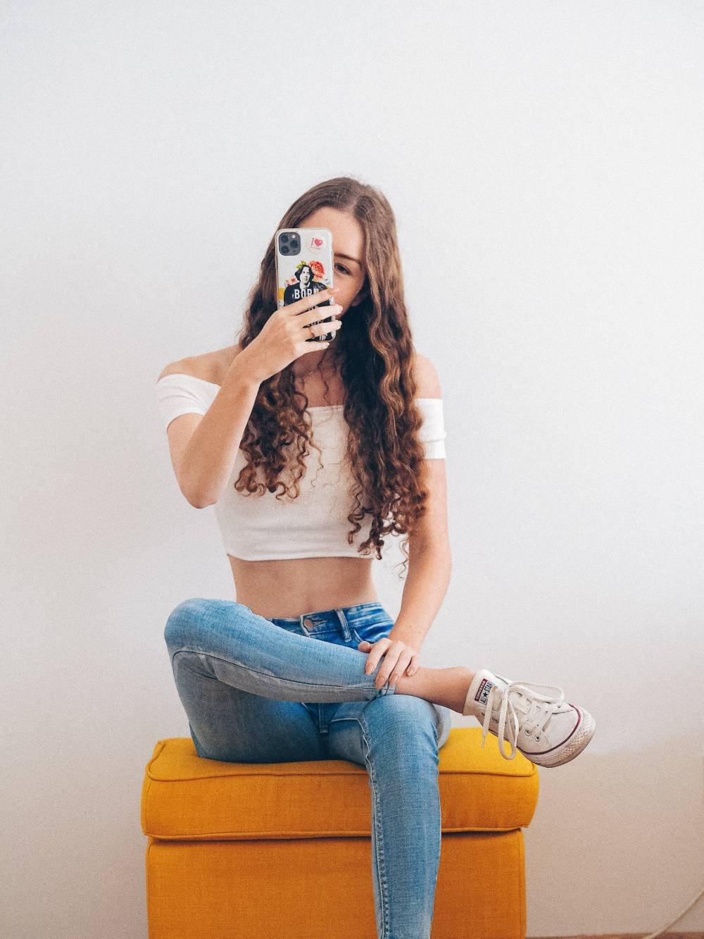 simplify outfit Teenage Girl Fashion Tips