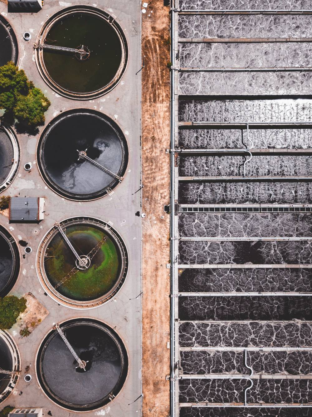 fast fashion facts wastewater pollution