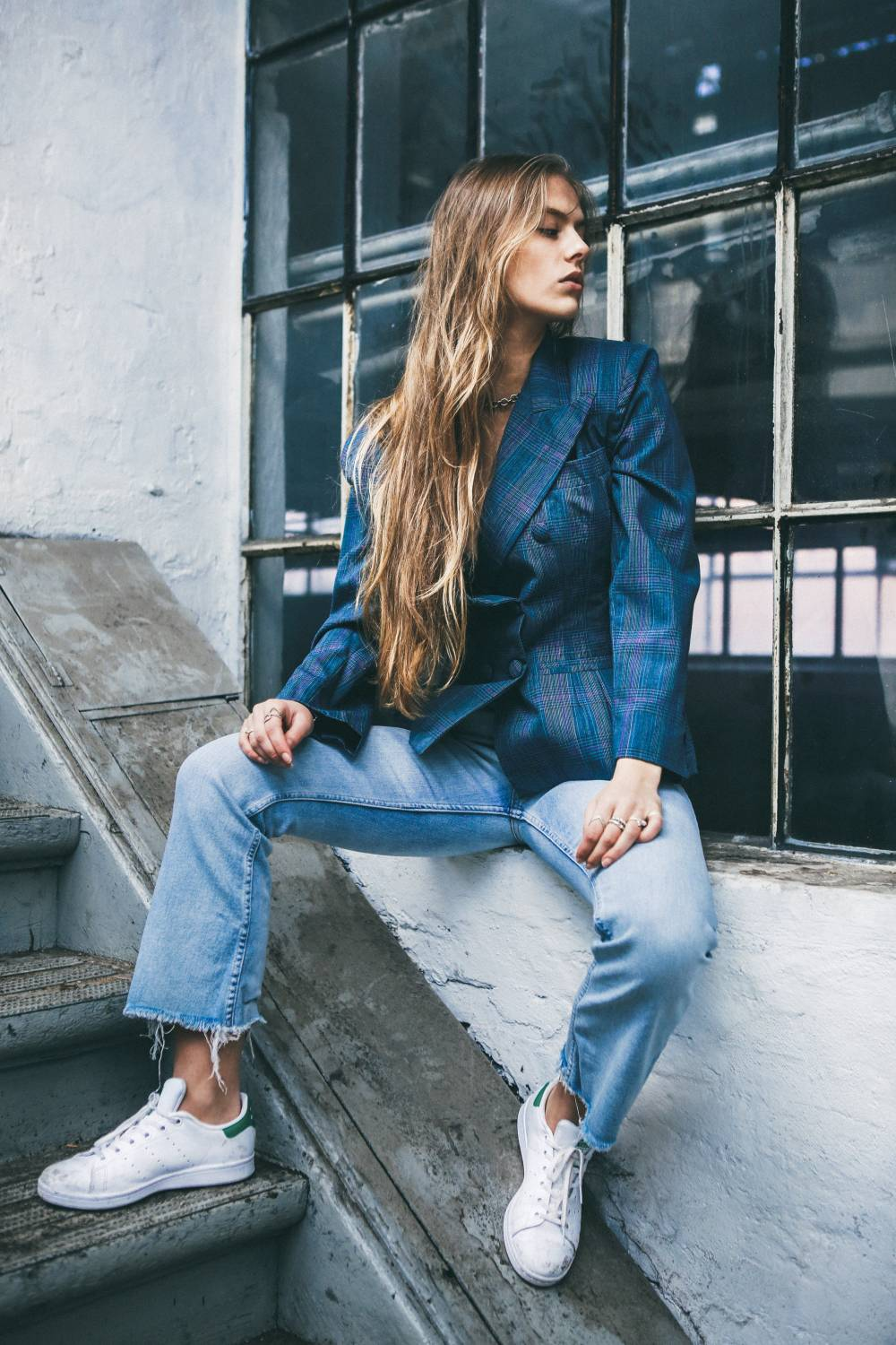 How Many Jeans You Need fashion style