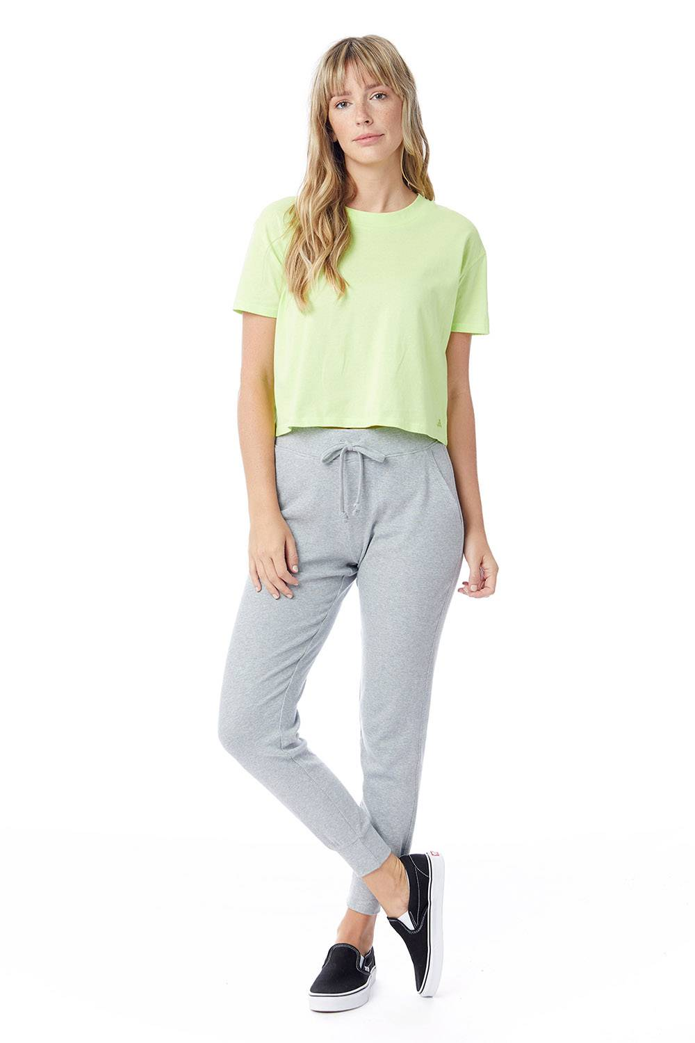 alternative apparel sustainable casual lounge pants