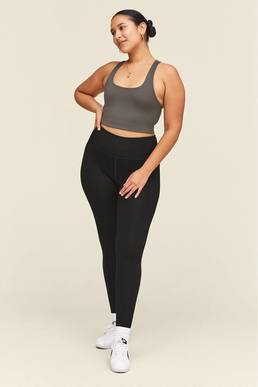 girlfriend collective cheap sustainable leggings