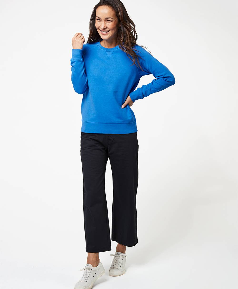 pact sustainable affordable casual pants