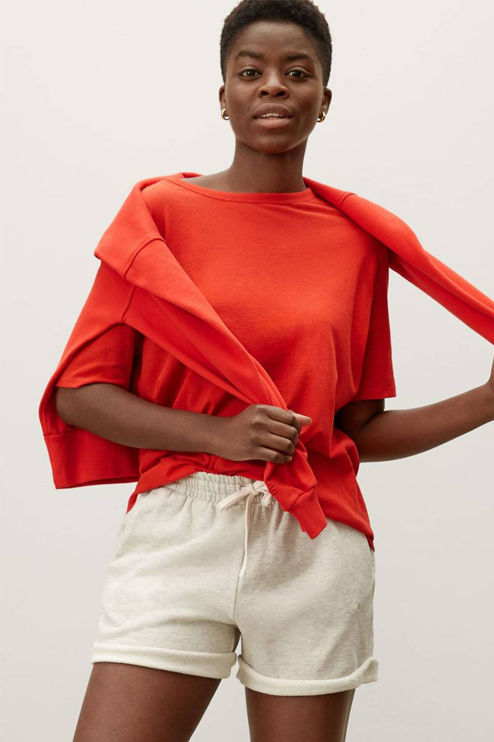 everlane how many tees should own