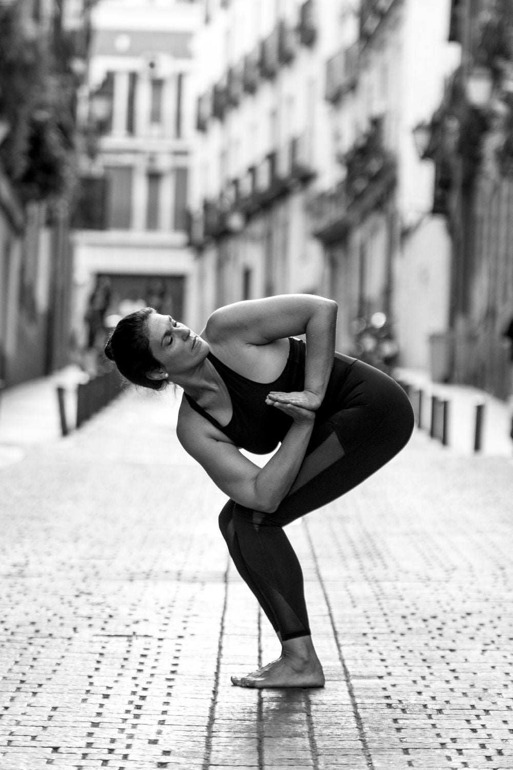 how often do yoga habits street