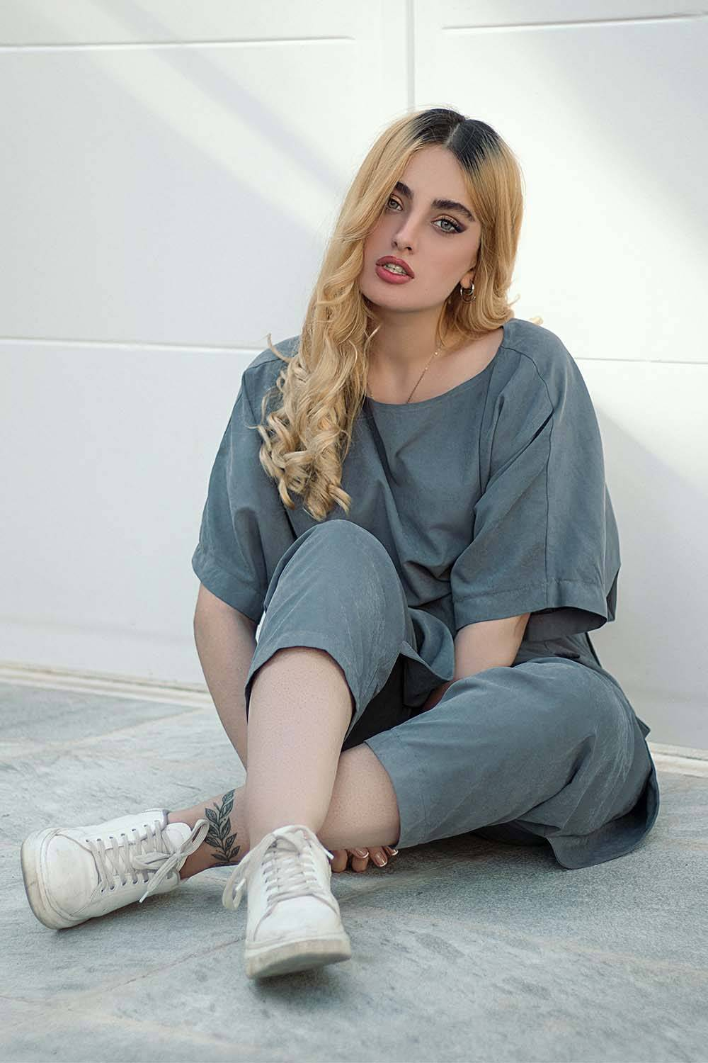 dress masculine as girl simple outfit