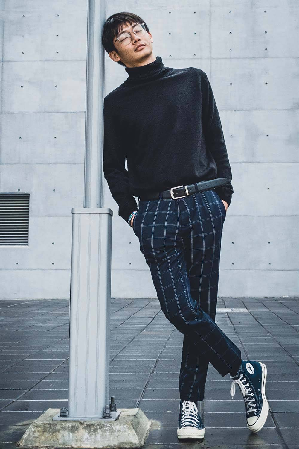 better timeless casual clothes men