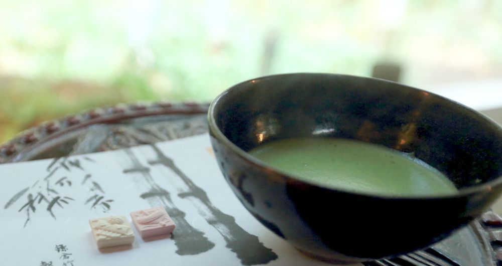 matcha green tea benefits health
