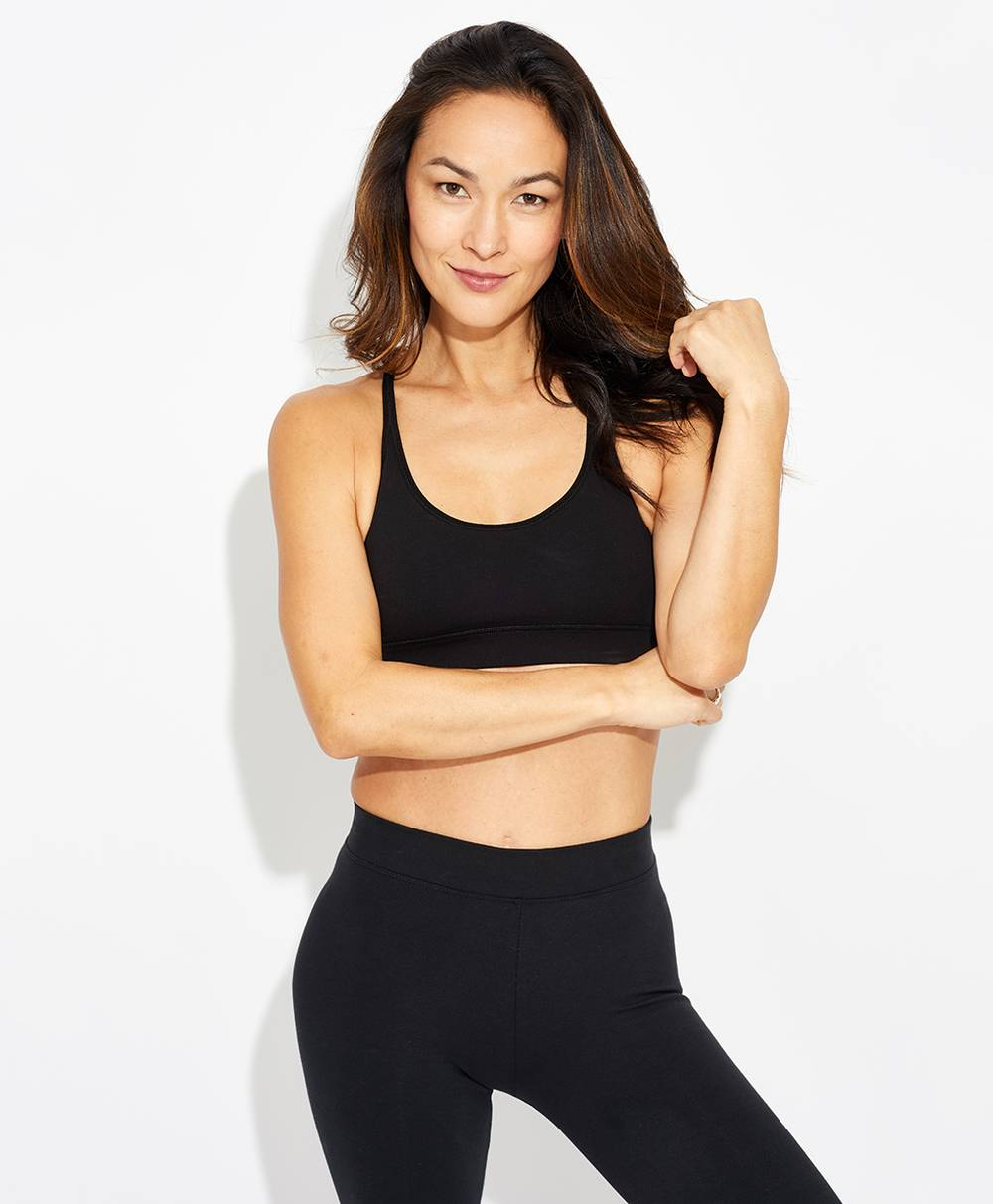 pact activewear essentials capsule wardrobe