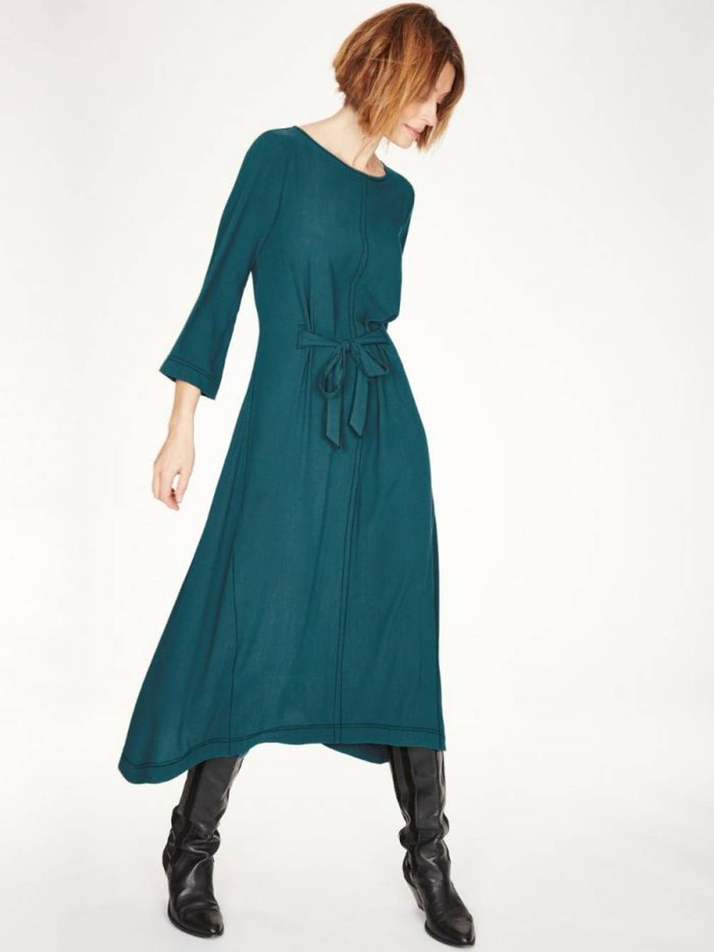 thought cheap comfortable house dress