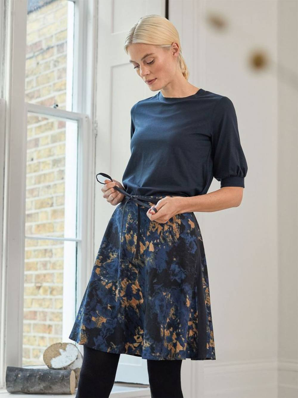 thought versatile clothes travel skirts