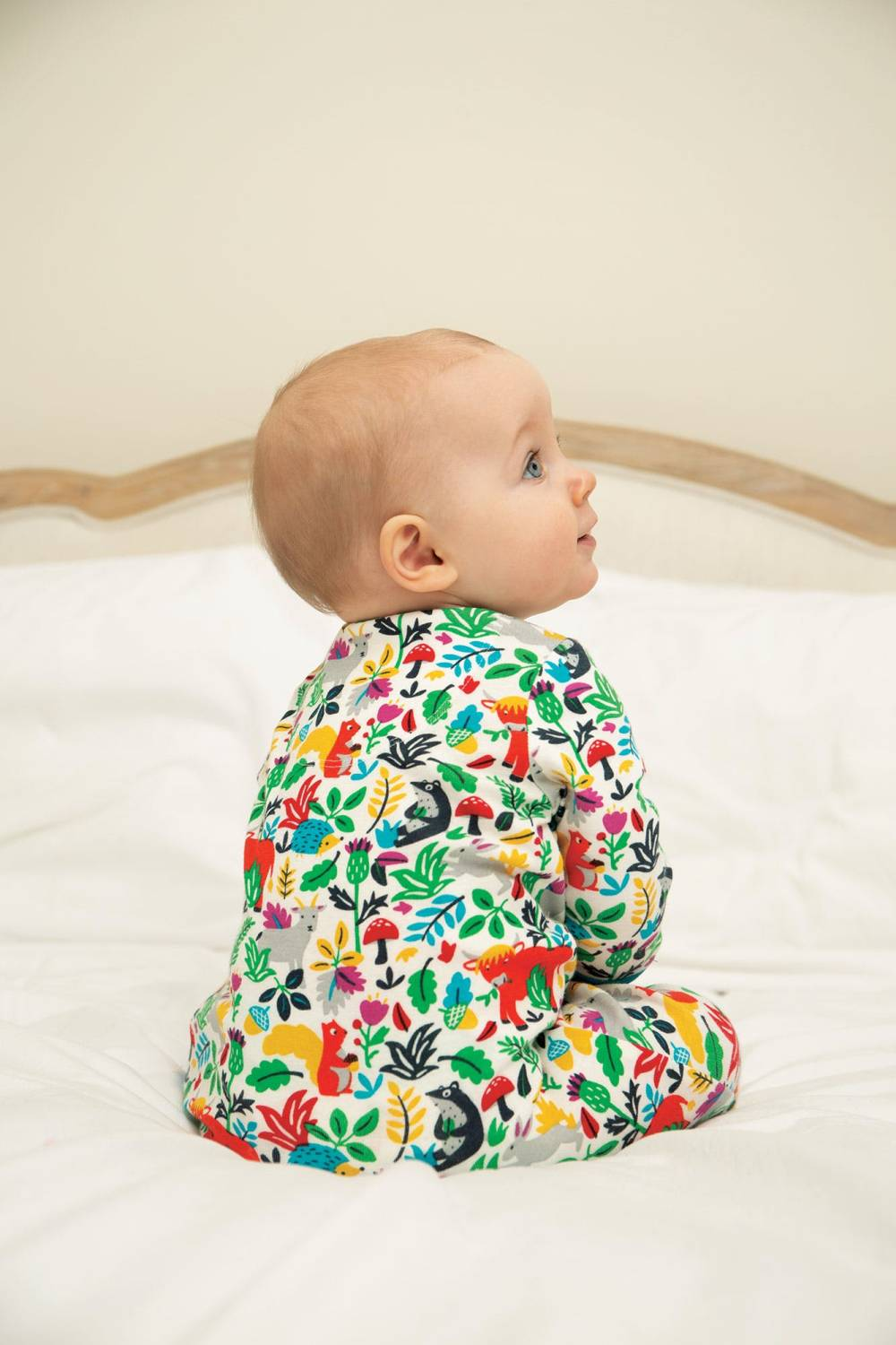we love frugi baby clothing
