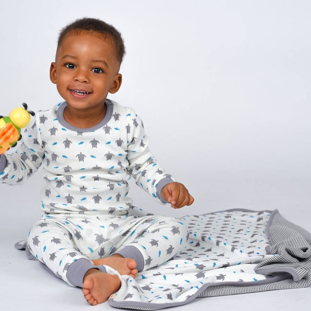 jazzy organics toddler pajamas
