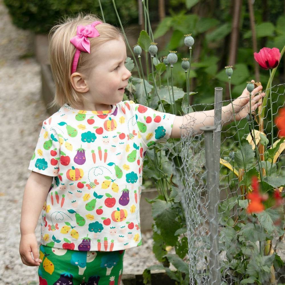 picalilly toddler organic clothing