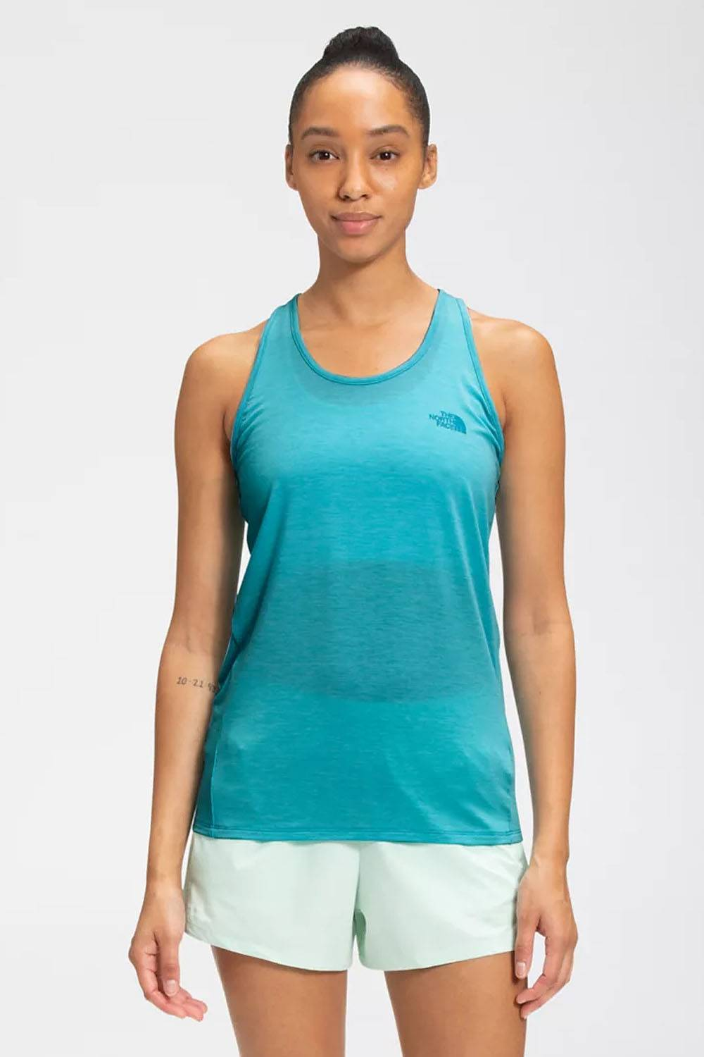 north face top teenager clothing