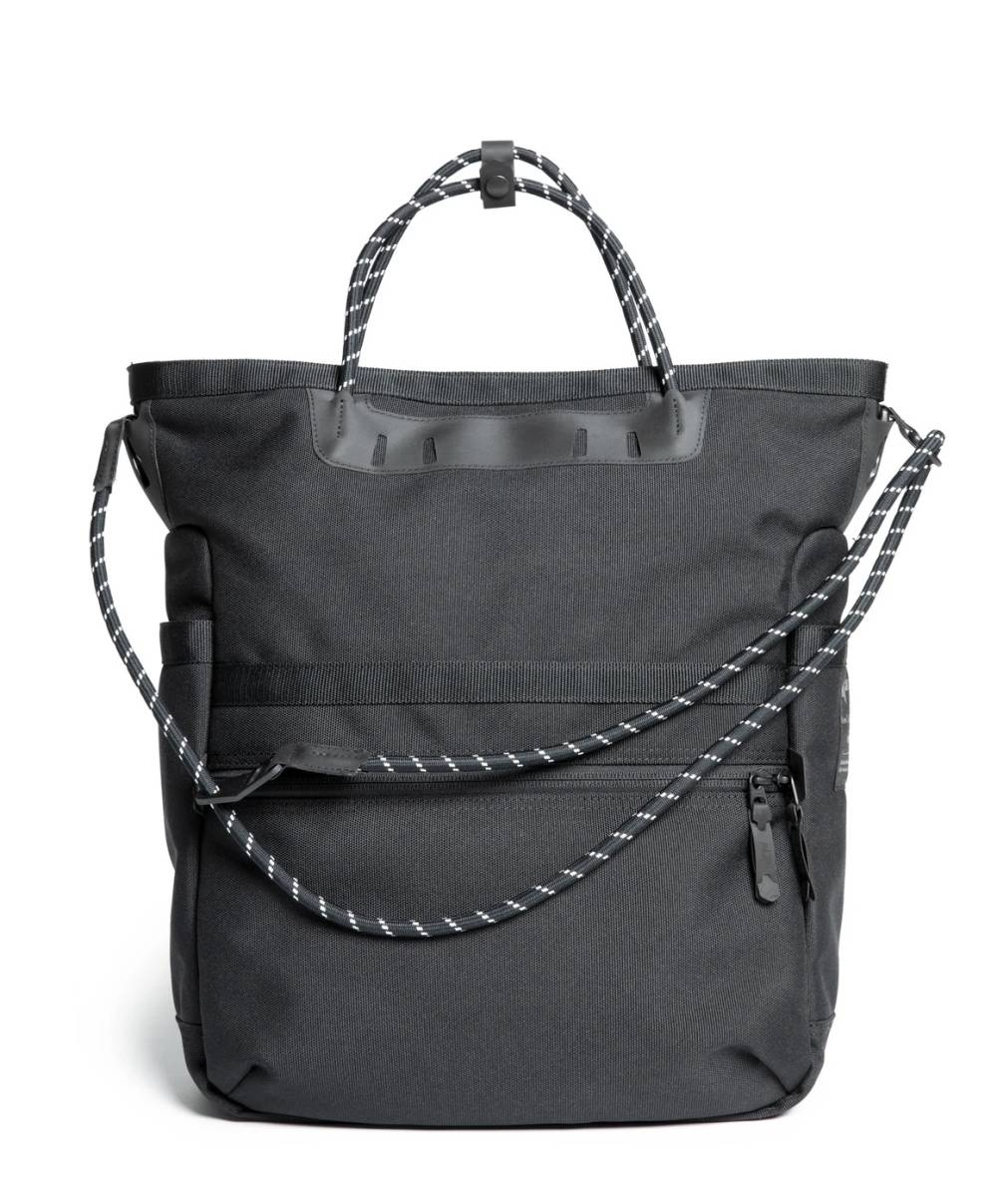 outerknown affordable handbag recycled materials