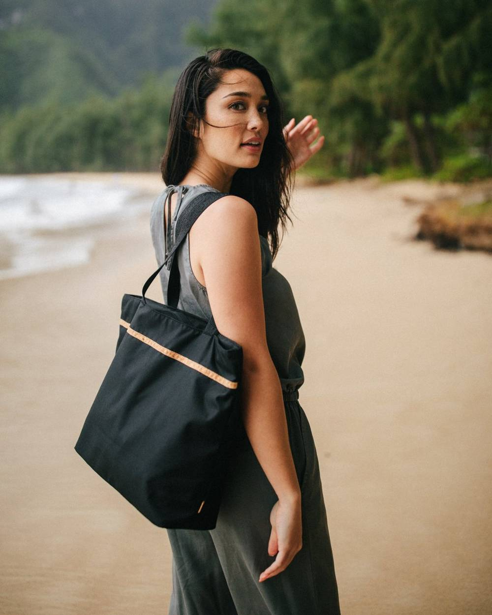 tentree purse bag affordable recycled