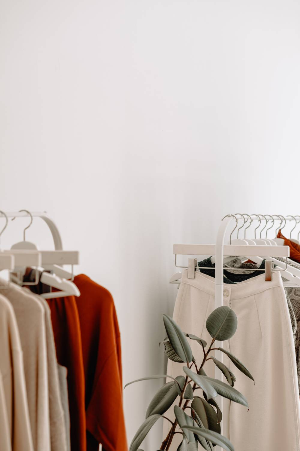 mindful consumption recycle old clothes