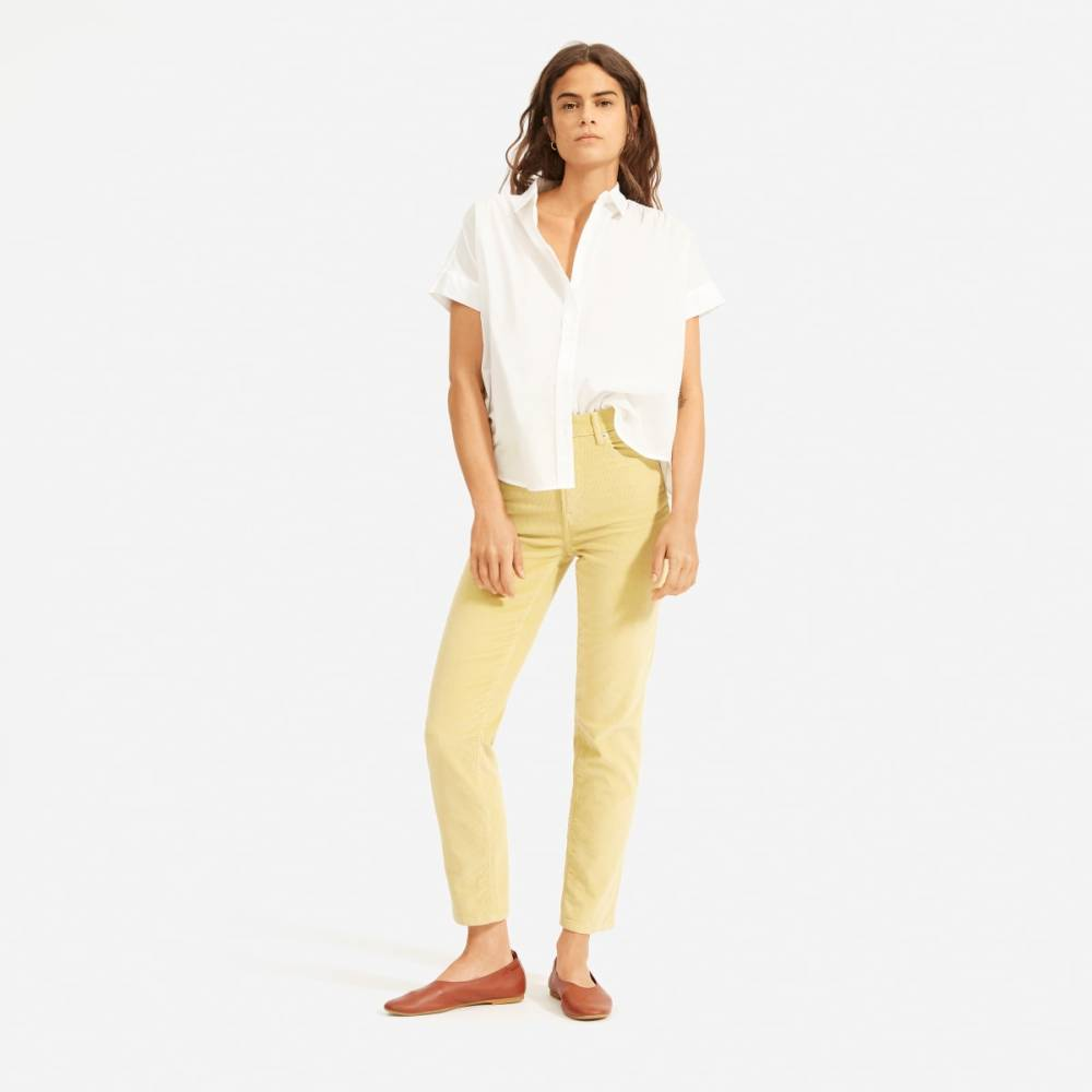 everlane cheap ethical office apparel
