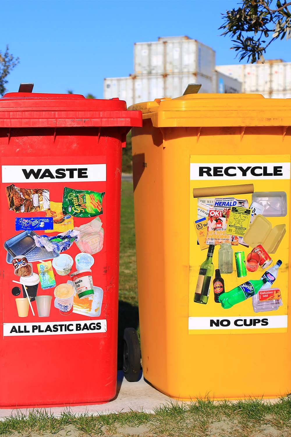 best home recycling tips programs