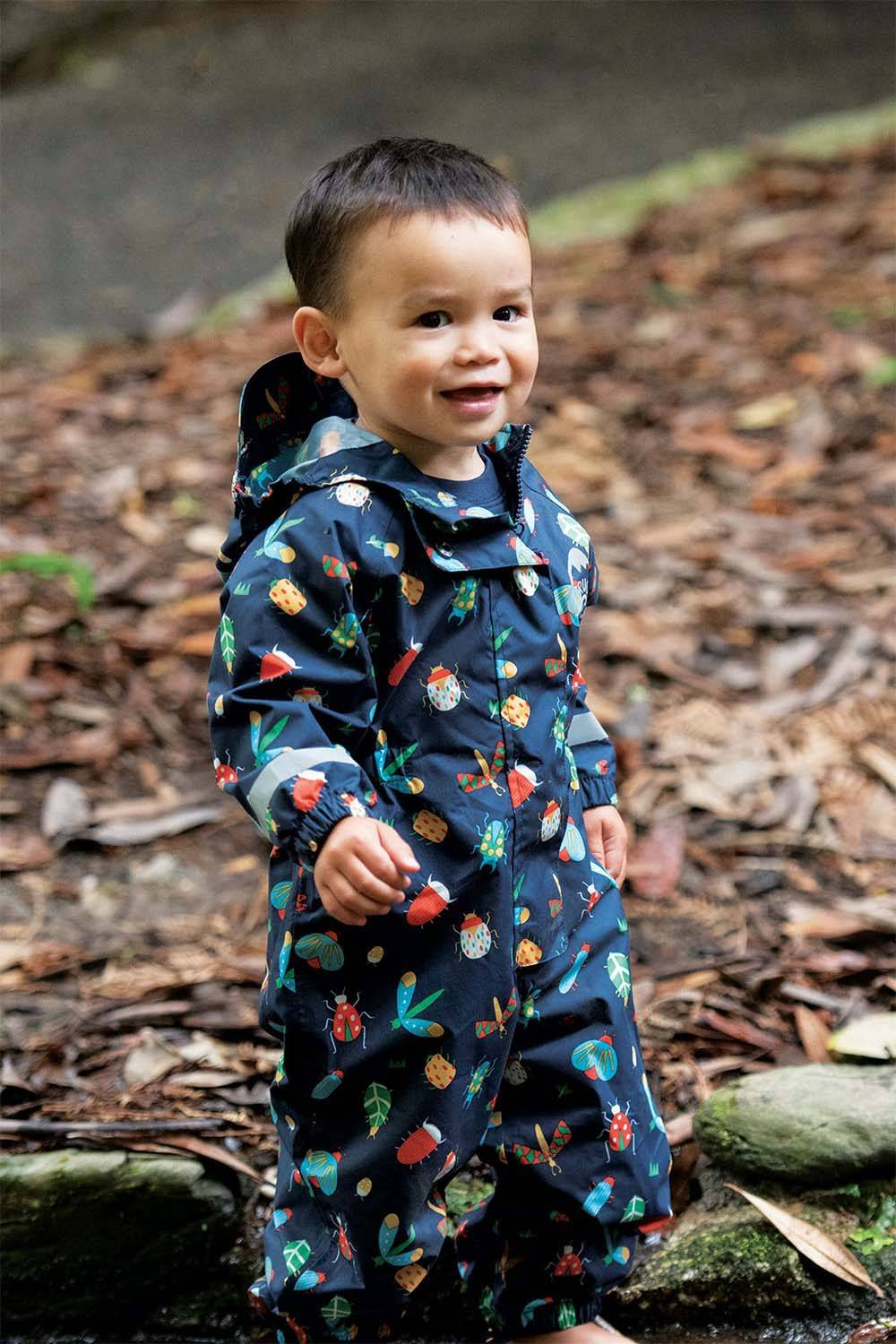 frugi upcycled recycled baby clothes