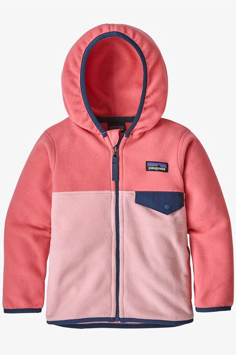patagonia upcycled recycled baby clothing