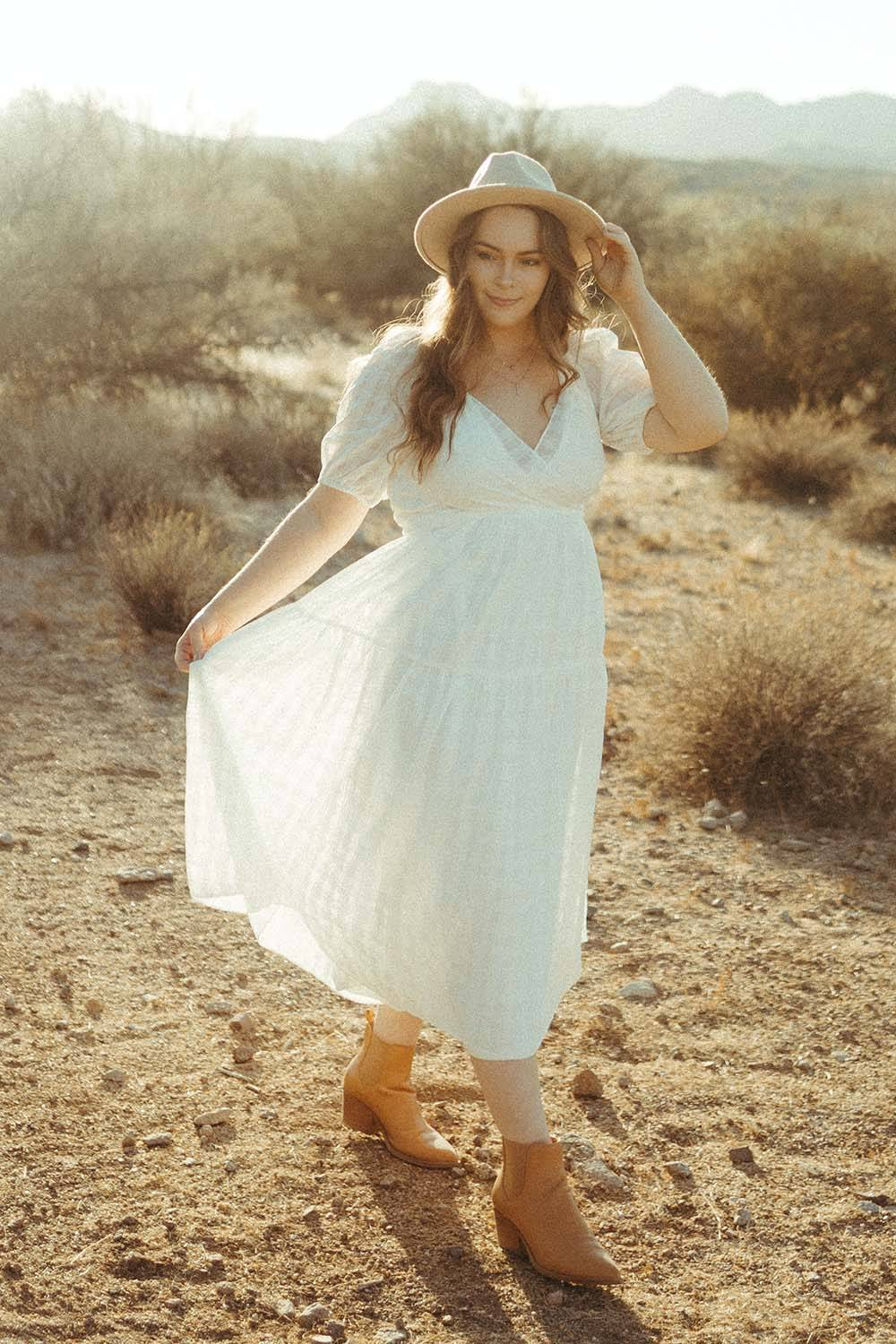 boho what wear first date