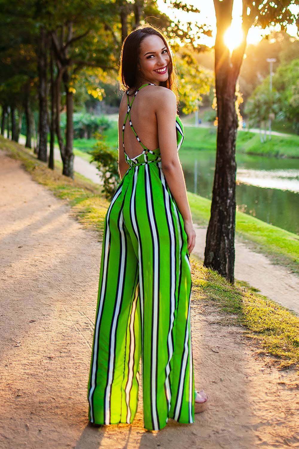 what wear first date jumpsuit