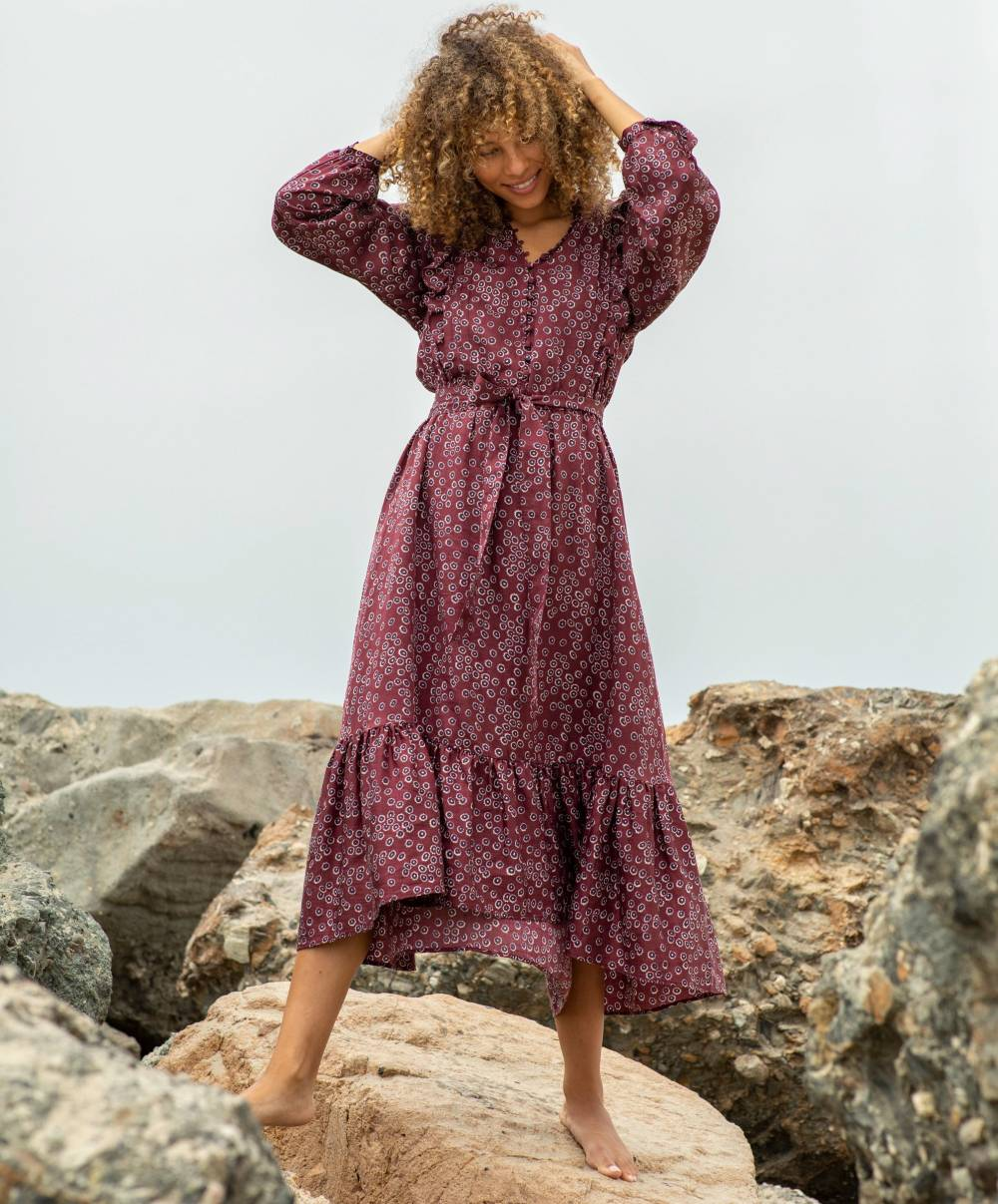 outerknown organic women clothing brand