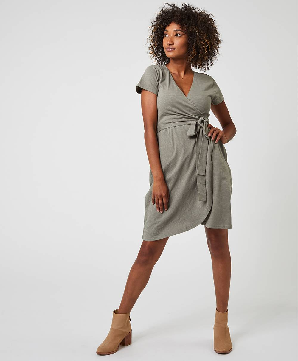 pact cheap ethical women clothes