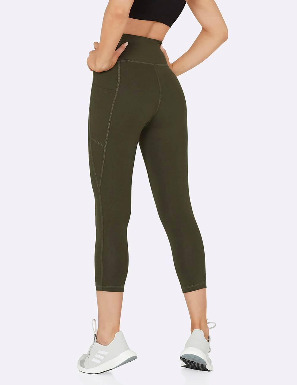 boody affordable gym leggings with pockets