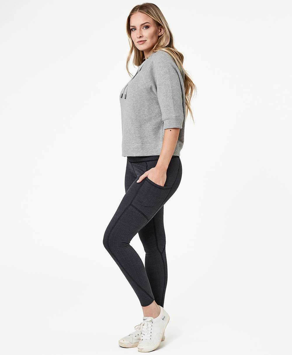 pact affordable organic workout leggings pockets