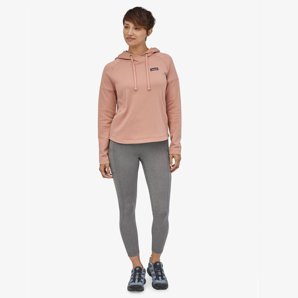 patagonia sustainable gym leggings with pockets