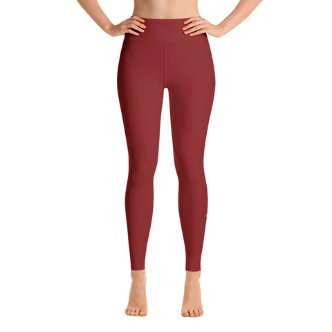 Chocolate Ginger Leggings