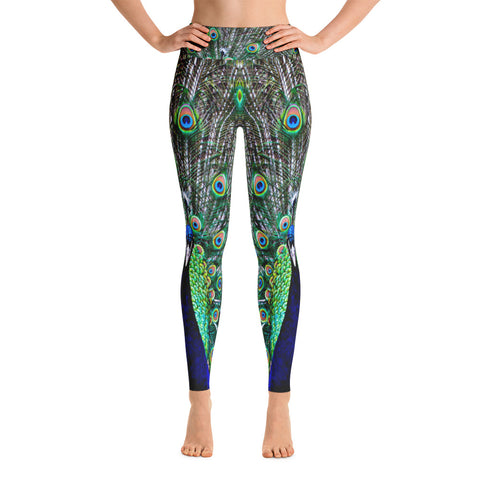 Mandala Sand Leggings