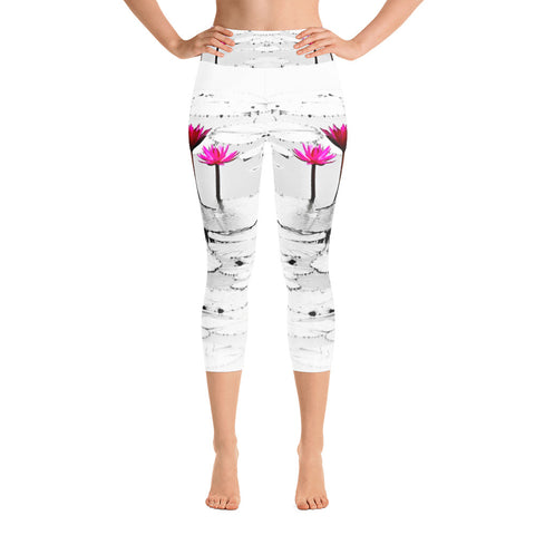 Quiet Lotus Leggings