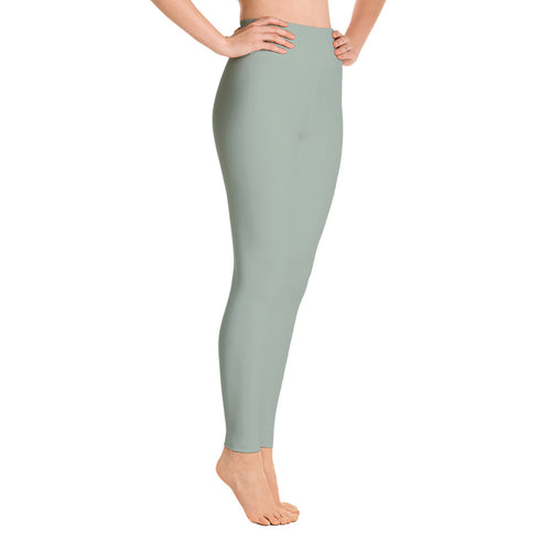 Light Green Leggings