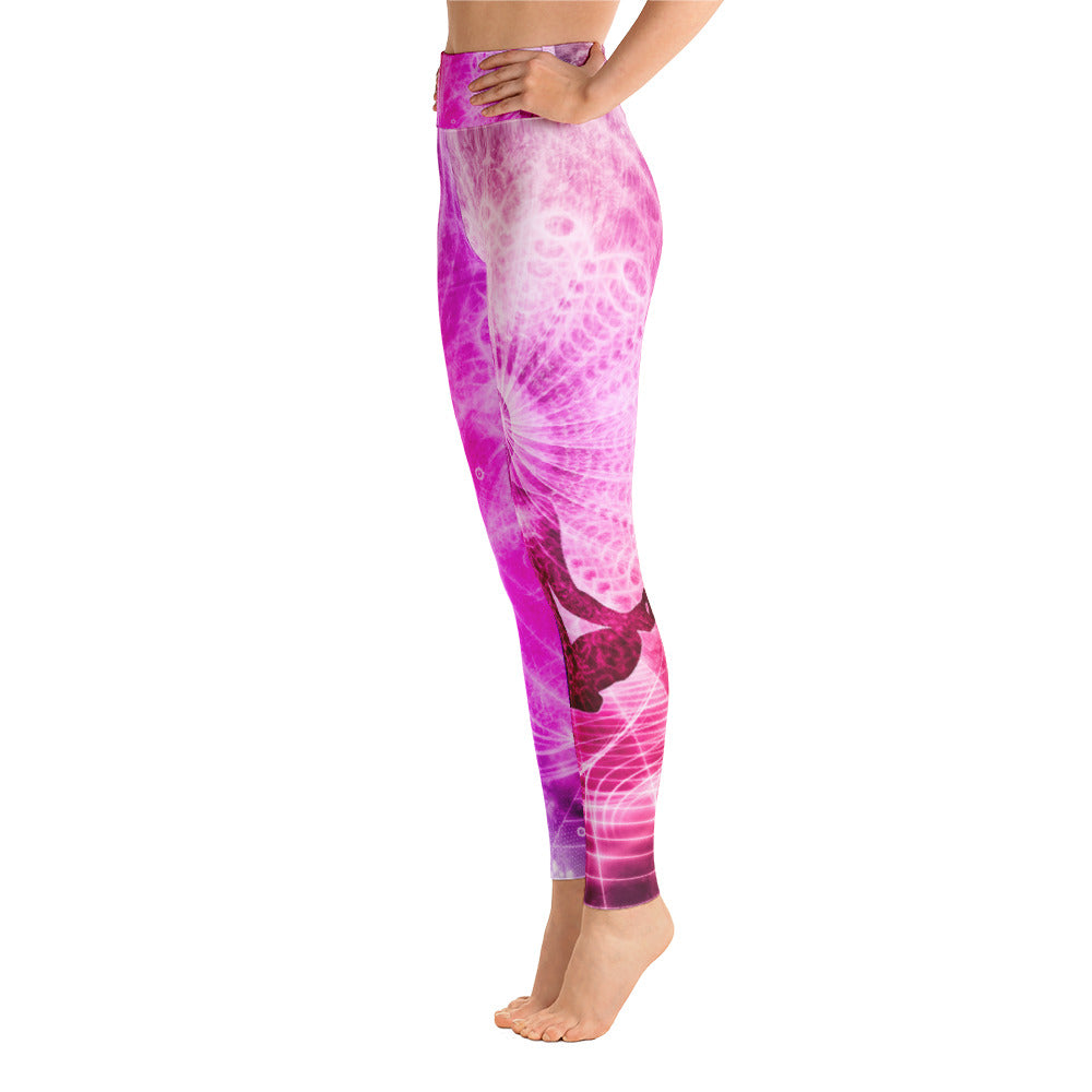 Spiritually Happy Leggings