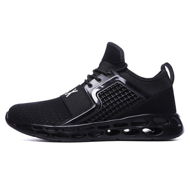 New men sneakers  Breathable  Comfortable fashion
