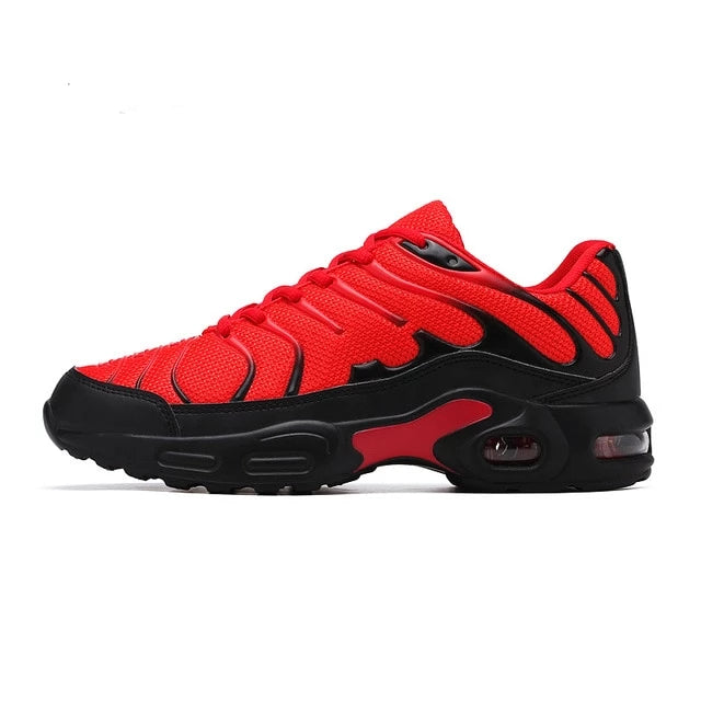 Men Breathable Lightweight Air Cushion Sneakers