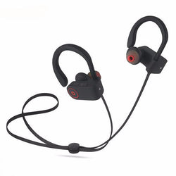 Hand-free Sports Wireless Bluetooth Ear-hook with Mic